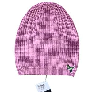 Coach Rexy Knit Hat